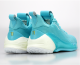 "Anta Klay Thompson KT4 Low ""League Jersey"" Basketball Sneakers"