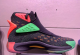 "Anta 2019 Klay Thompson KT5 ""Reggae"" Limited Basketball Shoes"