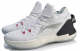 Li-Ning Yu Shuai XIII C. J. Mccollum Low Premium Basketball Shoes - White