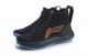 Li-Ning Yu Shuai XIII C. J. Mccollum High Basketball Shoes - Black