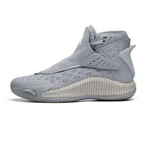 "Anta 2019 Klay Thompson KT5 ""Stars"" Men's Limited Basketball Shoes - White/Black"