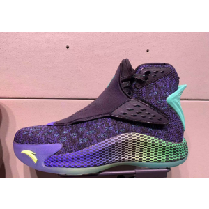 "Anta 2019 Klay Thompson KT5 ""KTV"" Limited Basketball Shoes"
