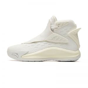 Anta 2019 Klay Thompson KT5 Men's Limited Basketball Shoes - Pure white