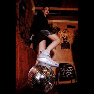 "Anta Klay Thompson KT5 ""Disco Ball"" Women's Limited Basketball Shoes"