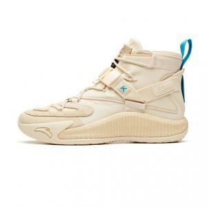 "Anta Klay Thompson Kt5 Disruptive ""Flying Desert"" Men's Basketball Shoes"