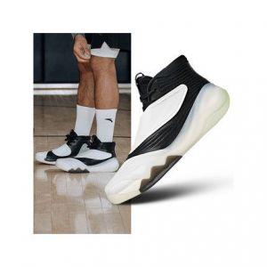 "Anta Klay Thompson KT6 ""Mountain Water "" 2020 High Men's Sneakers - 飞白"
