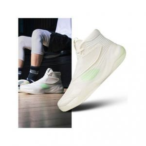 "Anta Klay Thompson KT6 ""Mountain Water "" 2020 High Men's Sneakers - 留白"